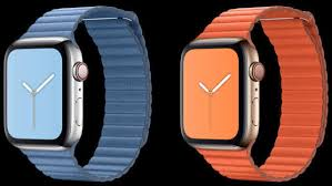 apple launches new watch bands in india