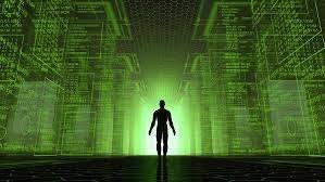 Do we live in MATRIX? HOLOGRAPHIC UNIVERSE THEORY — Steemit