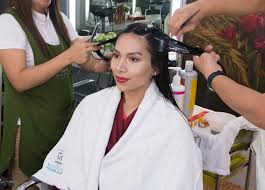 upscale hair salons in metro manila