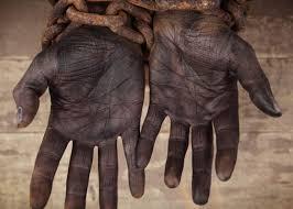 Negros, desigualdad y esclavitud - Las2orillas