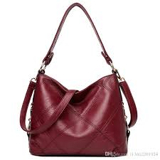 soft leather shoulder bags for womens