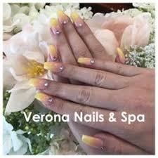 verona nails spa 2019 all you need