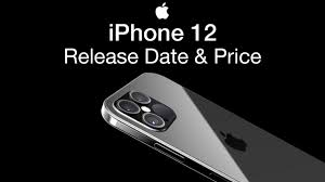 iPhone 12 Release Date and Price – iPhone 12 Apple Event Date? - YouTube