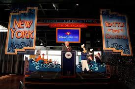 new 2016 disney cruise line itineraries