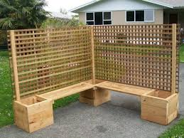 40 Beautiful Privacy Fence Planter Boxes To Upgrade Your Outdoor Space 25 Patio Fence Apartment Balcony Garden Backyard Patio