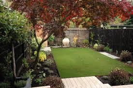 garden design for small gardens lisa