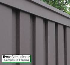 Trex Fencing Pickets A Smart Design Trex Fencing The Composite Alternative To Wood Vinyl