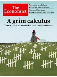 The Economist April 04 2020 Pdf Magazine Download