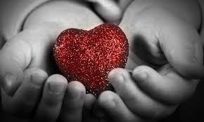 Vivir para amar, para dar, para servir