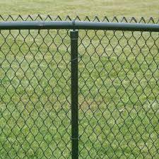 Chain Link Pvc Coated Wire Fencing 4ft 25 Meters Industrial Garden Fencing 5060218692157 Ebay