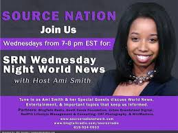 Everything with Kathy B, Tyrone Mitchell, Pastor Casandra Smith ...
