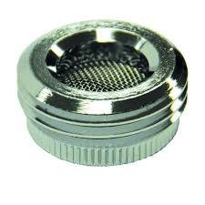 ghtm chrome garden hose adapter