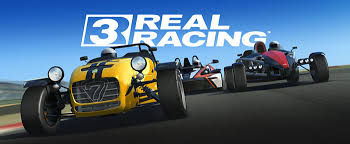 Download Real Racing 3 Save Game Hack Unlimited R$ And Gold