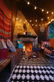 room of a hippie decoracion de