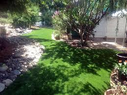 artificial grass bouse arizona paver