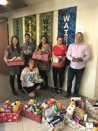 A huge THANK YOU to EIS CEO Dean Addie... - Hospice Southland | Facebook