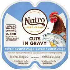 Nutro Perfect Portions Grain-Free Cuts ...