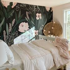 Nursery Wall Decals And Removable Wallpaper Peel And Stick To Wall Rocky Mountain Decals