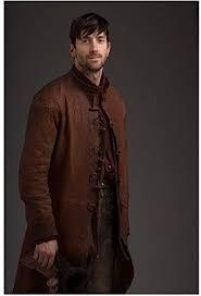 Salem (TV Show) Iddo Goldberg as Isaac Walton in Leathers 8 x 10 ...