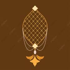 خلفيات ذهبية الثريا الثريات الذهب ديكور رسومات Png والمتجهات