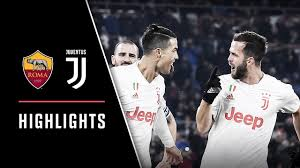 HIGHLIGHTS: Roma vs Juventus - 1-2 - Demiral's first Serie A goal ...