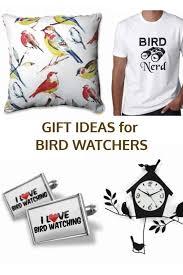 bird watching presents