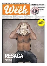 BCN Week 090_Resaca by BCN WEEK - issuu