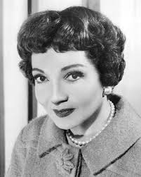 Claudette Colbert (Actress) - On This Day