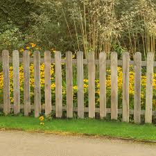 Heavy Duty Pale Fence