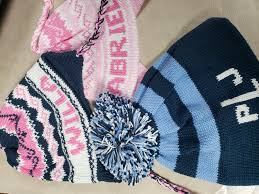 preppy monogrammed gifts apparel