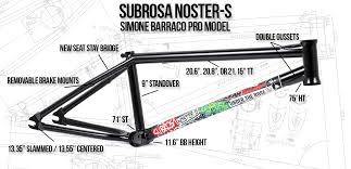 the noster s subrosa brand
