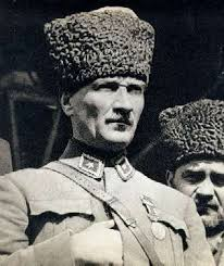 Ataturk Today.com [ This Day in History August 30 - Atatürk ...