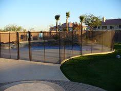 10 Our Backyard Love It Ideas Backyard Pool Fence Removable Pool Fence
