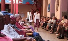 Ancianos cubanos, longevidad segura › Cuba › Granma - Órgano ...