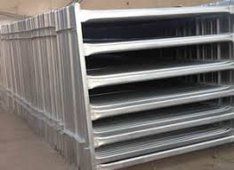Livestock Fence Panel Yusen Fencing Factory Co Ltd