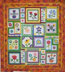 the stitchers garden i