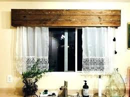 diy window valance ideas guide patterns