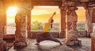 history of yoga awaken