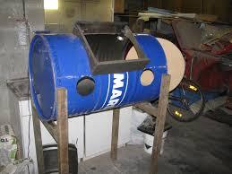 ment fabriquer une cabine de sablage