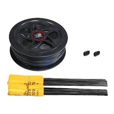 High Tech Pet Wire And Flag Kit For All Fencing And Containment Systems Petco