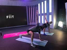 fitness streaming platforms