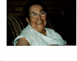 Addie Anderson Obituary - Edmonton, Alberta  
