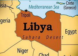 Image result for نقش دستگاههای اطلاعات خارجی در جنگ داخلی لیبی