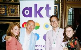Albert Kennedy Trust commemorates 30 years of sheltering LGBTQ homeless  people