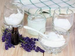what is coconut oil deodorant organic
