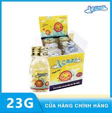 Kẹo The Icee Passion Fruit - Vị Chanh Dây 23gr - HCM Mart - Hoa Tươi - Trái  Cây - Bánh Kẹo Nhập Khẩu