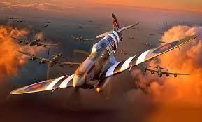 fighter the second world war ww2