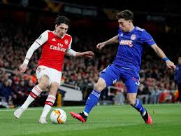 Inter Milan lining up £27m Hector Bellerin bid? - Sports Mole