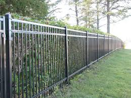 Phoenix Fence Ornamental Commercial Industrial Ameristar Fence Non Stock Special Order