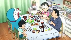 Hoạt hình Doraemon - Nobita & binh đoàn người sắt